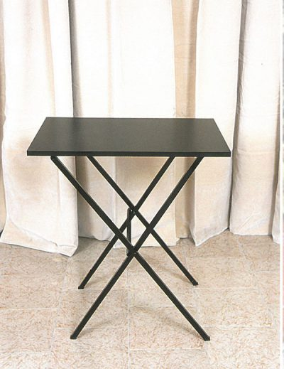 Tavolino firme
